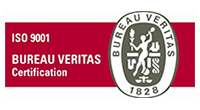 Faco est certifiée ISO 9001:2008